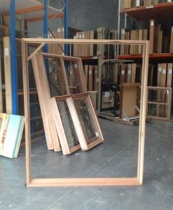 Timber Door Frames