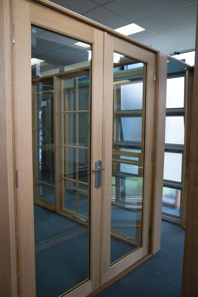 Timber French Doors Stock Windows And Doors